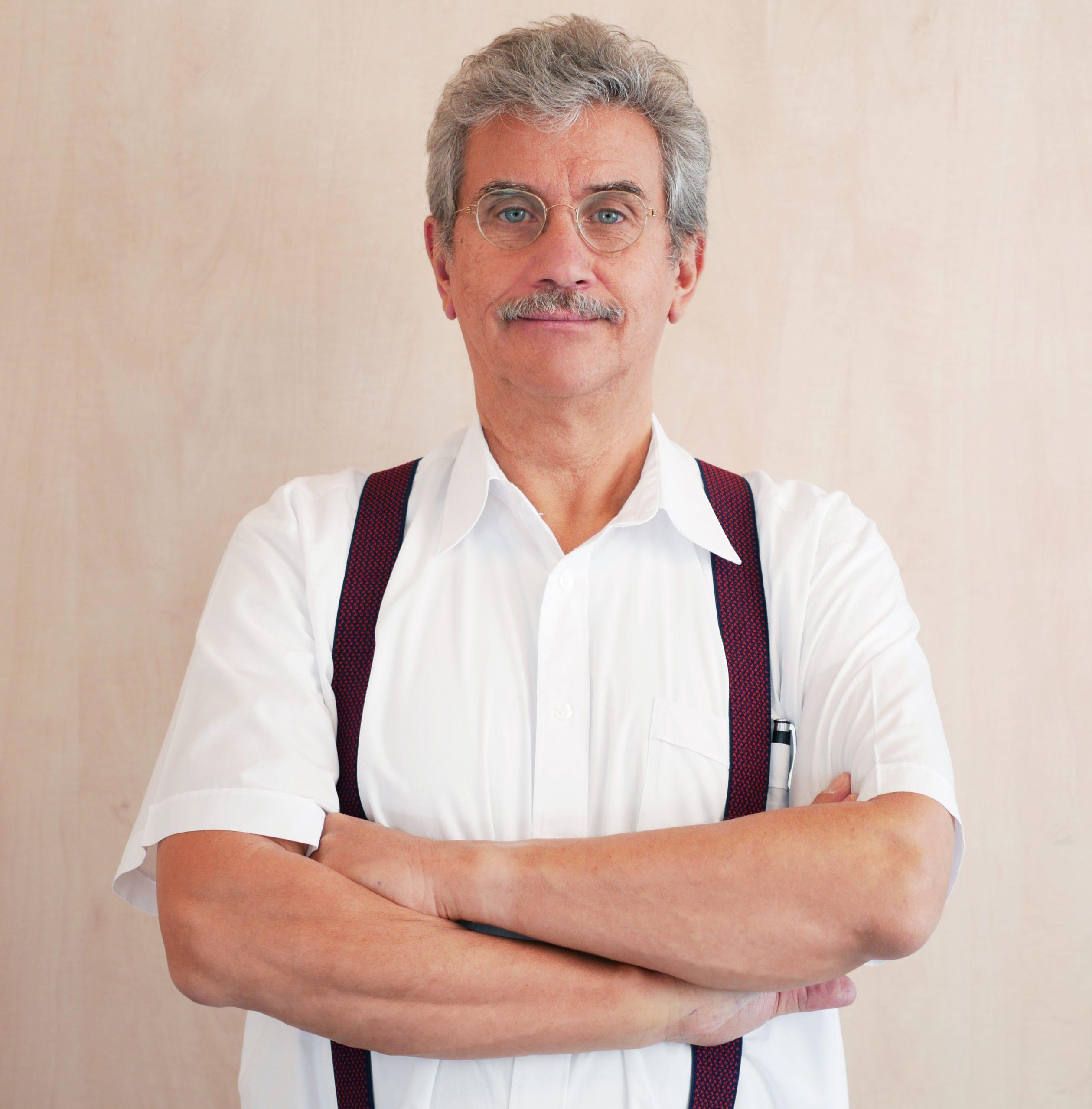 Musculoskeletale arts  Geneesheer directeur